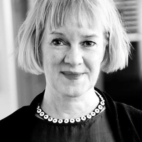 Elisabeth Lindgren