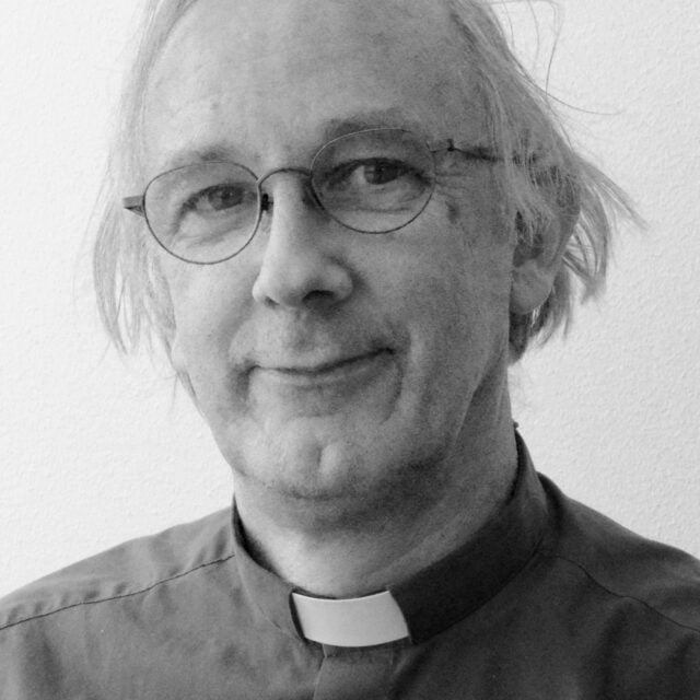 Gerard Willemsen, chef för internationella enheten