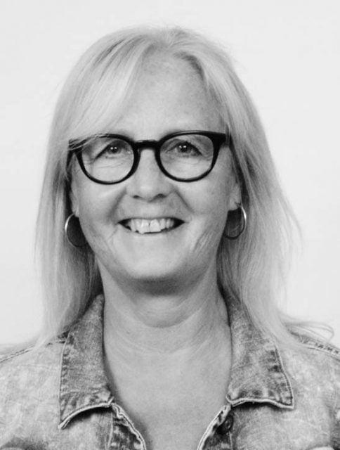 Inga Johansson