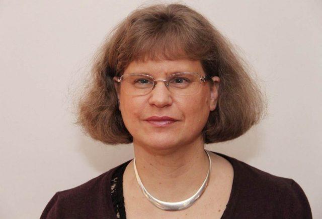 Kristina Hagwall – Sångarförbundets stipendiat 2019