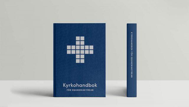 Kyrkohandboken på väg ut