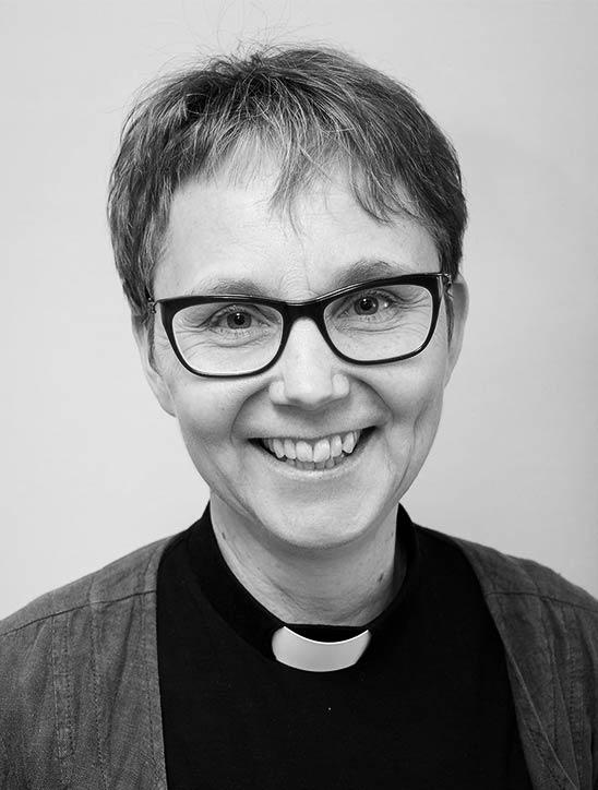 Lena Bergström