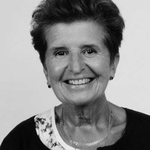 Liselotte J Andersson