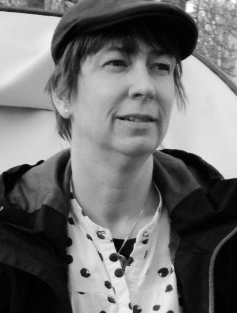 Liselotte Spåre