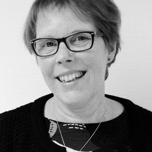 Margareta Lundmark