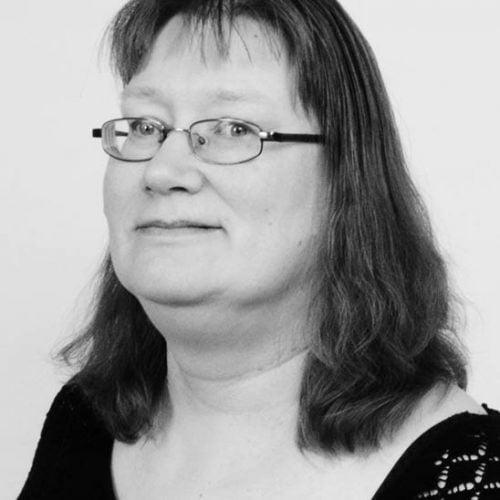 Maria Halmfors