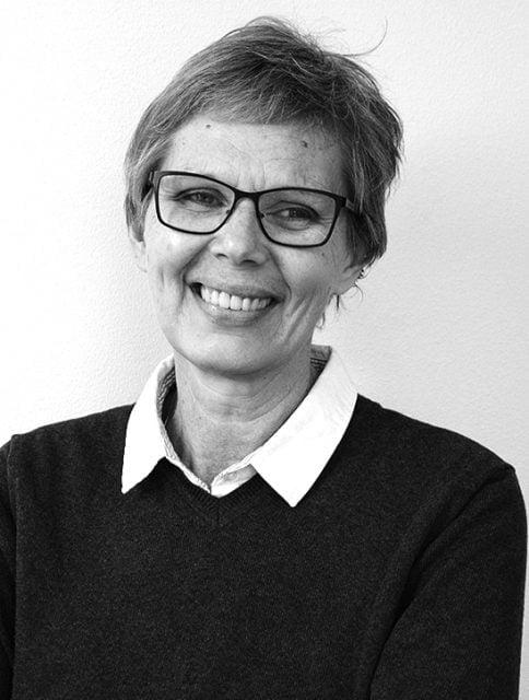 Maria Lorentzon