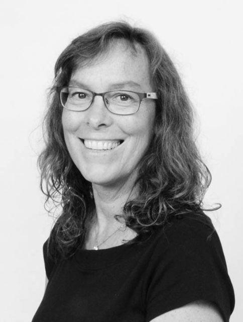 Marie Lindholm