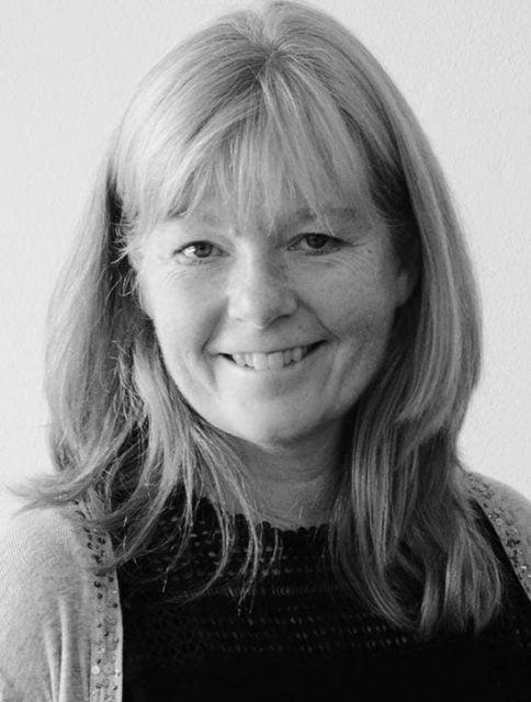 Marie Rindborg