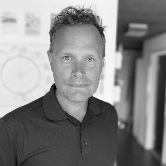 Johan Einarsson ny regional kyrkoledare i region Öst