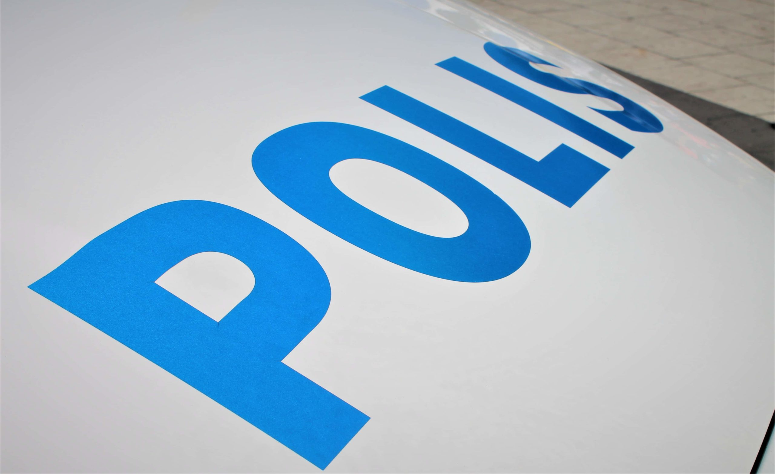 Texten Polis
