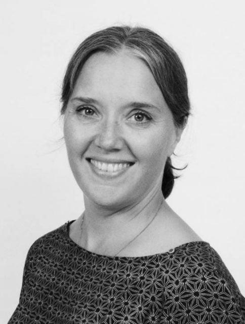 Rebecka Hellqvist