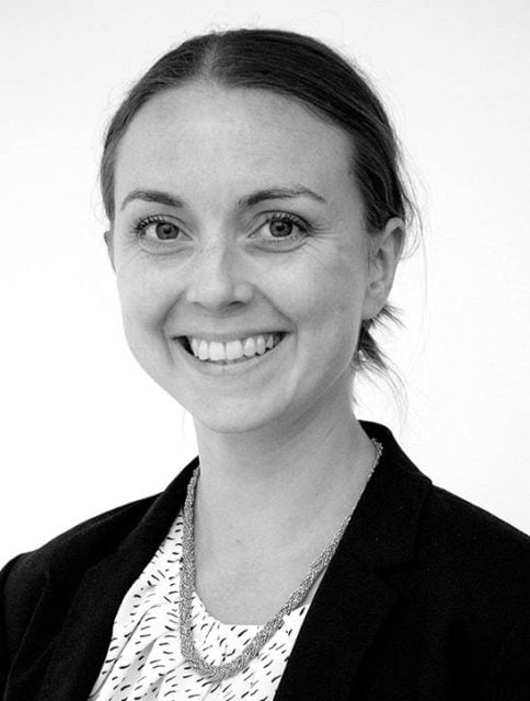 Sara Lindblad, ekonomichef