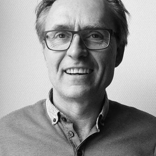 Stefan Klingberg