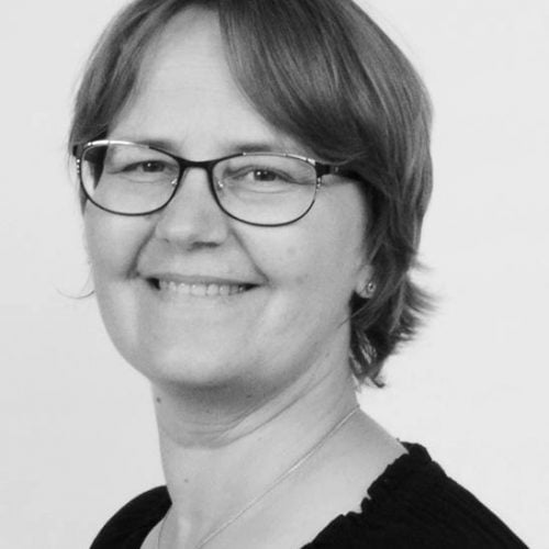 Susanne Carlysle