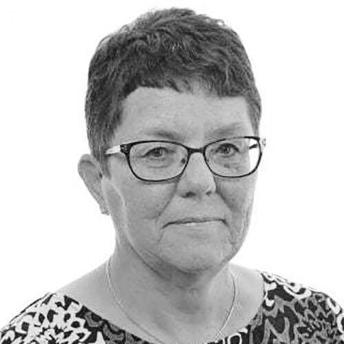 Eva-lena Gustafsson
