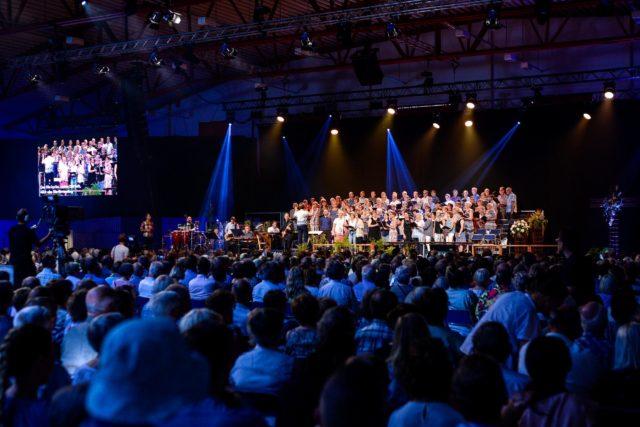 Kyrkokonferenskör 2020