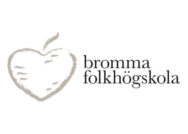 Logotyp - Bromma Folkhögskola