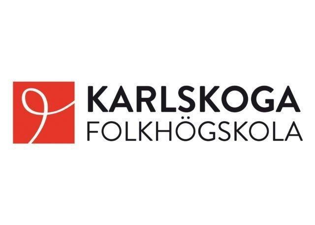 Logotyp - Karlskoga Folkhögskola