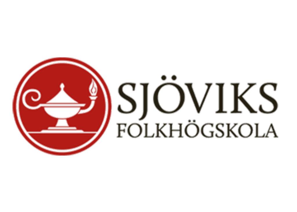 Logotyp - Sjöviks Folkhögskola