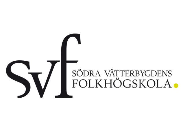 Logotyp - Södra Vätterbygdens Folkhögskola