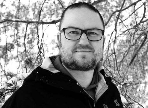 André Jakobsson nominerad till regional kyrkoledare för Region Nord