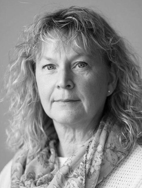 Ann-Charlotte Andreasson