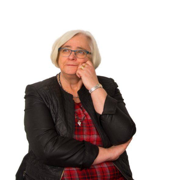 Intervju Noomi Tönnäng