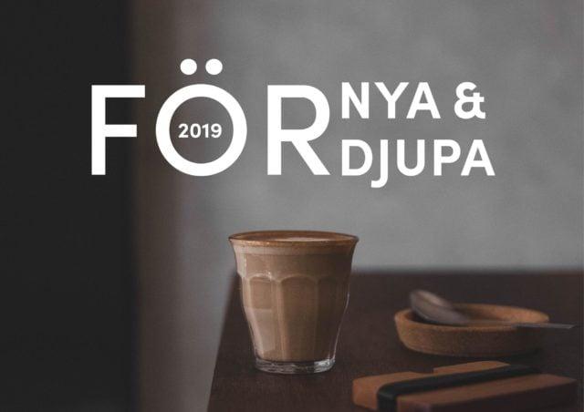 Förnya & Födjupa