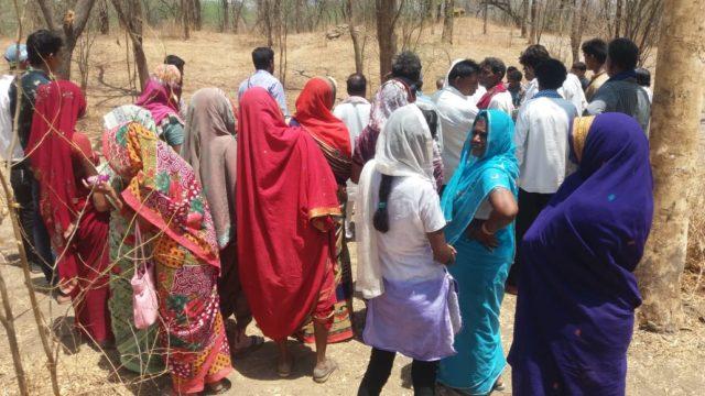 Pastor från HCC dödad i Chopda, i norra Maharashtra, Indien