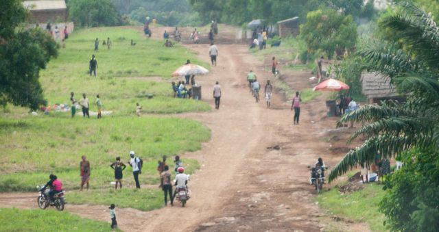 Oroligt i vår samarbetskyrka i Kongo Kinshasa