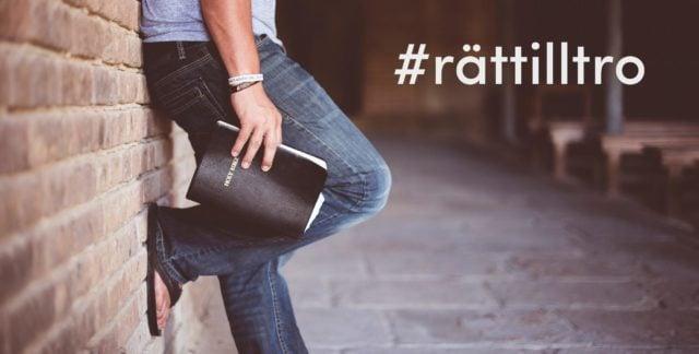 #rättilltro Namninsamling – Vi uppmanar Migrationsverket att respektera konvertitens tro