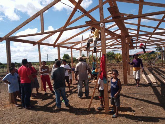 Fortsätt be för Moravakyrkan i Nicaragua