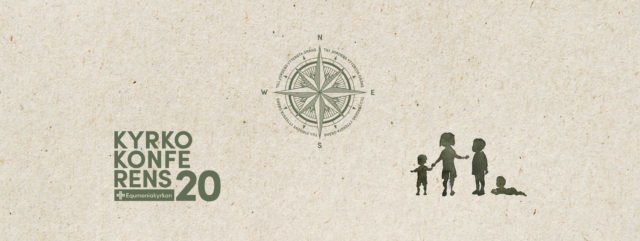 Toppbild för Kyrkokonferensen 2020