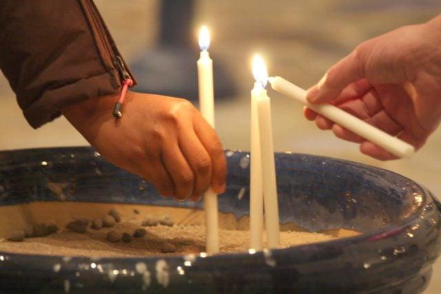 Inbjudan till Interfaith Harmony Week