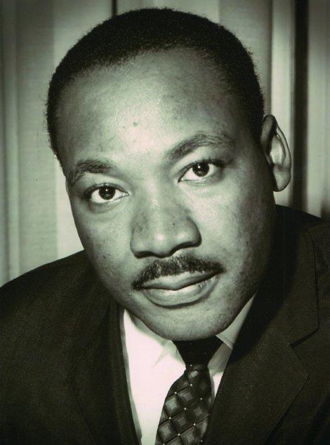 Maj Britt Theorin får Martin Luther King-priset 2013