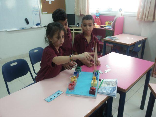 Skolgång för barn med behov av särskilt stöd – SIRA