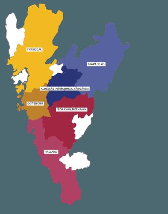 Inställt:Närområdesträffar vintern 2020