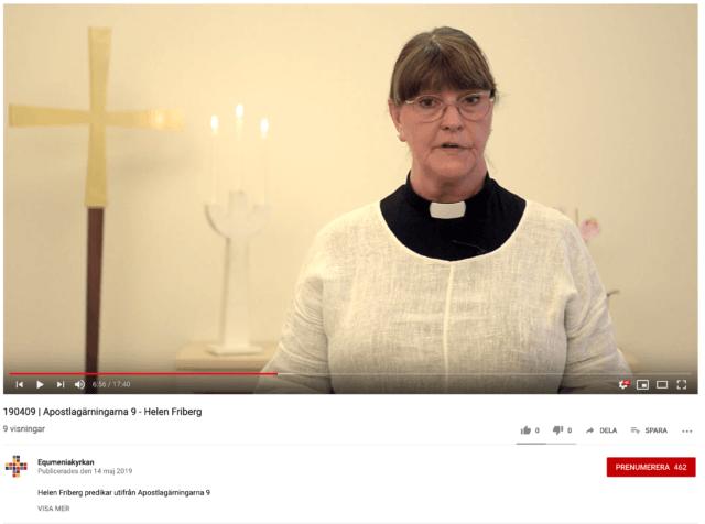 Predikningar om Apostlagärningarna