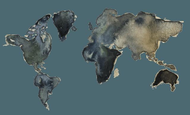 Närområdesträffar våren 2020