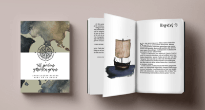 Röster om Apg-boken