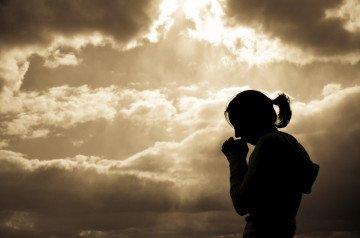 Uppmaning till bön under fastetiden, för barn och unga på flykt