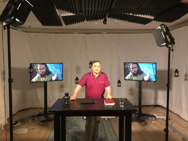 Batyr – TV evangelisation