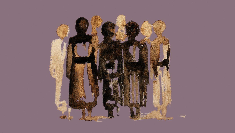 Illustration - människor