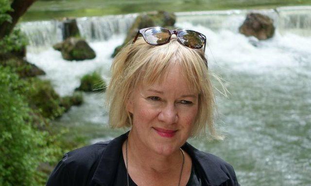 Folkbildningsstipendie till Elisabeth Lindgren