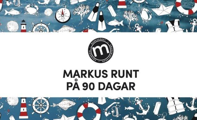 Markus Runt på 90 Dagar
