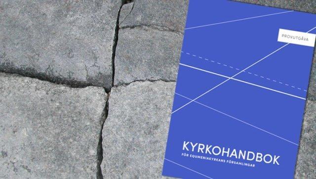 Handbok på gång i Equmeniakyrkan – del 2 Sandviken