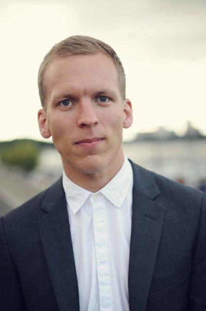 Martin Åsander