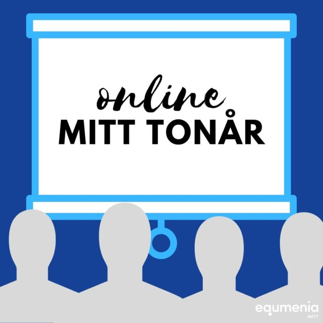 Mitt Tonår online