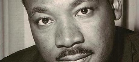 Nominera till Martin Luther King-priset 2014